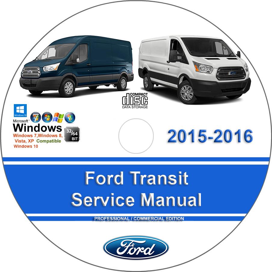 [DIAGRAM_38DE]  Ford Transit 2015-2016 150 250 350 Service Manual - Manuals For You | 2015 Ford Transit Wagon Wiring |  | Manuals For You